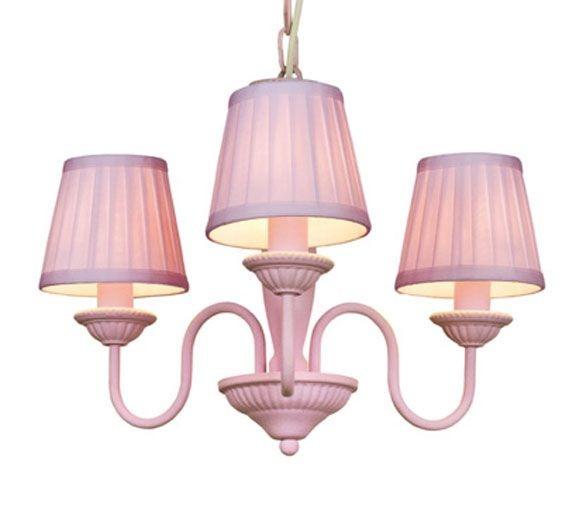 barock pendelleuchte mit plissee schirm 3 flammig rosa leuchte lampe leuchten l ster lampen. Black Bedroom Furniture Sets. Home Design Ideas