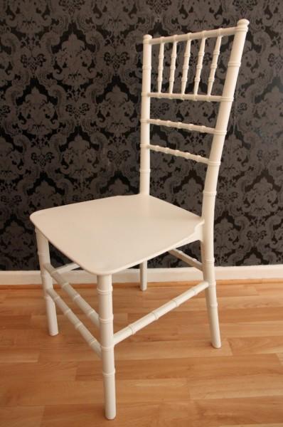 polycarbonat designer stuhl ghost chair wei acyrl. Black Bedroom Furniture Sets. Home Design Ideas
