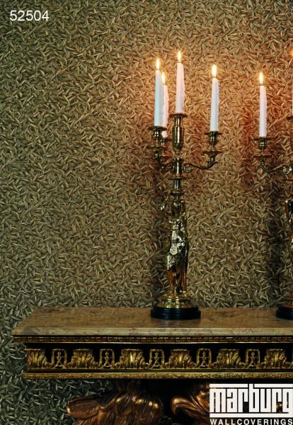 harald gl ckler designer barock tapete 52504 design gold designer tapete harald gl ckler tapete. Black Bedroom Furniture Sets. Home Design Ideas