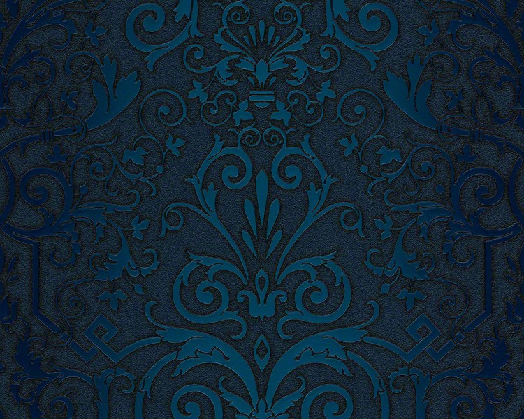 versace designer barock tapete home collection 935454 jugendstil vliestapete vlies tapete. Black Bedroom Furniture Sets. Home Design Ideas