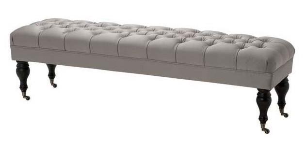 beautiful moderne hocker für schlafzimmer contemporary - simology, Schalfzimmer deko