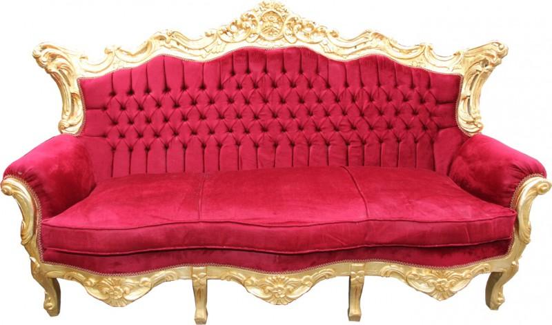 barock wohnzimmer: kostenloses foto schloss sanssouci barock ... - Wohnzimmer Sofa Rot