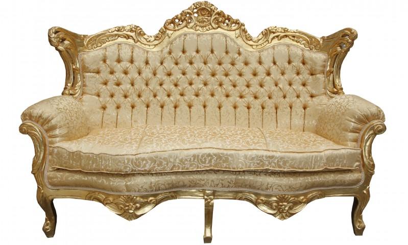 barock sessel gold muster wei casa padrino barock m bel essen pictures to pin on pinterest. Black Bedroom Furniture Sets. Home Design Ideas